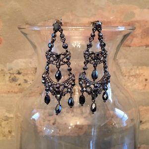 Jewelry - 1928 Chandelier Earrings